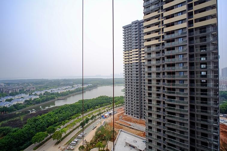 Shenlong development - aotu architecture office ltd.