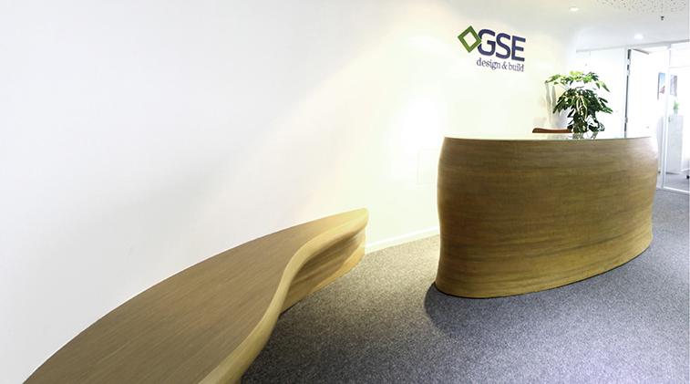 GSE China HQ - aotu architecture office ltd.