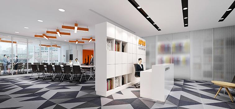 APCO HQ - aotu architecture office ltd.