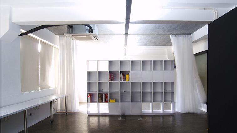aotu office space 3 - aotu architecture office ltd.