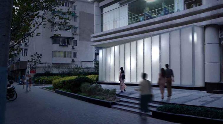 aotu office space 1 - aotu architecture office ltd.