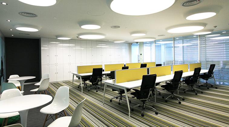 Dell BVS - aotu architecture office ltd.