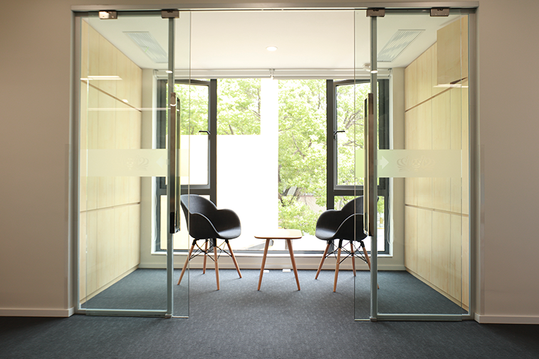 NordAnglia HQ - aotu architecture office ltd.