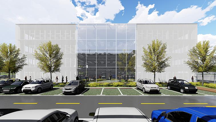 ADP - aotu architecture office ltd.