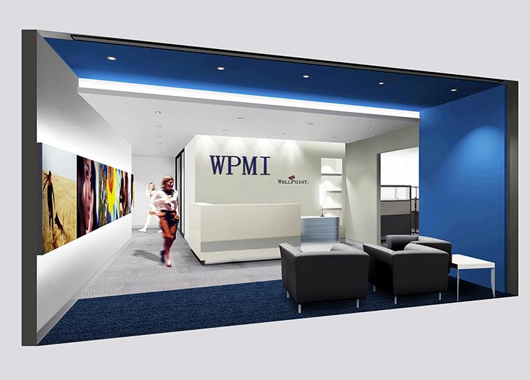 Wpmi HQ office - aotu architecture office ltd.